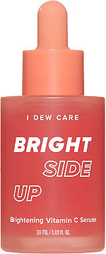 I Dew Care  Bright Side Up Brightening Vitamin C Serum