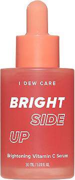 I Dew Care  - Bright Side Up Brightening Vitamin C Serum