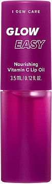 null - Glow Easy Vitamin C Lip Oil