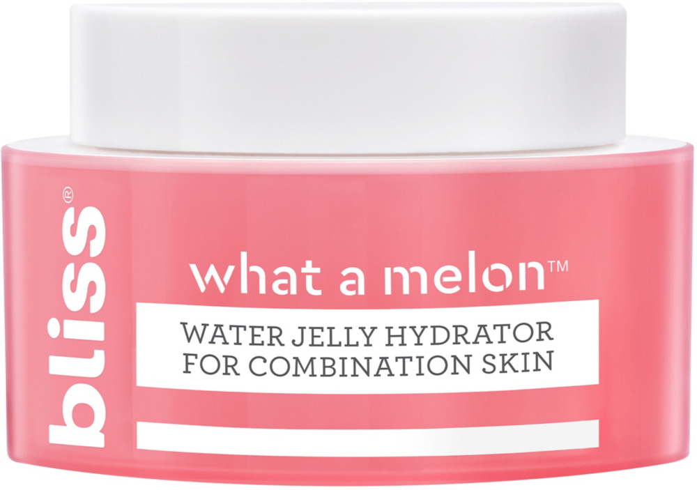 Bliss - What a Melon Water Jelly Hydrator