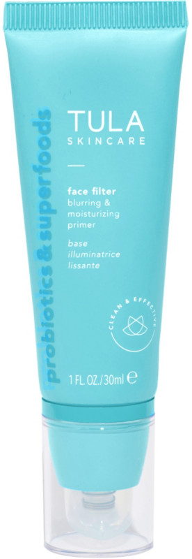 Tula - Face Filter Blurring and Moisturizing Primer
