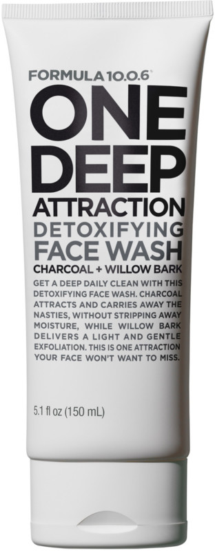 null - Formula 10.0.6 One Deep Attraction Daily Foaming Face Wash