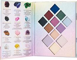 Pacifica - Love Stoned Natural Mineral Face Palette