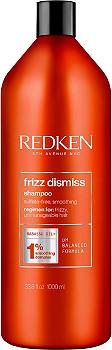 Redken - Frizz Dismiss Sulfate-Free Shampoo