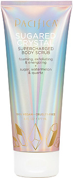 Pacifica - Pacifica Sugared Crystal Supercharged Body Scrub