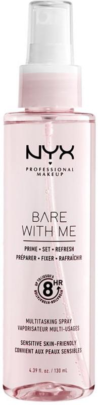 ULTA Beauty - NYX Professional Makeup Bare With Me Multitasking Spray | Ulta Beauty