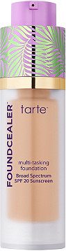 Tarte Babassu Foundcealer Skincare Foundation Broad Spectrum SPF 20