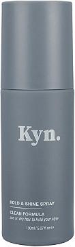 Kyn - Hold & Shine