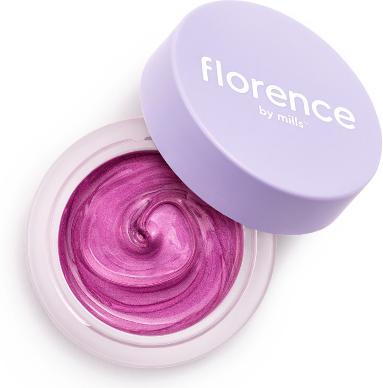 Florence by Mills - Mind Glowing Peel Off Mask