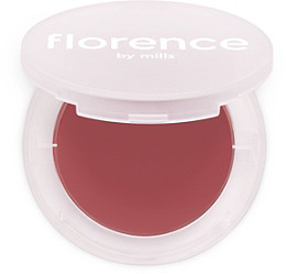 Florence by Mills  - Cheek Me Later Cream Blush