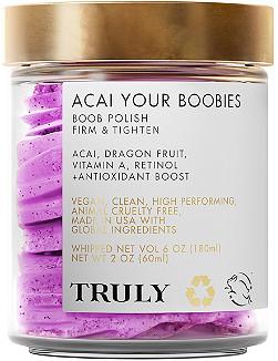 Truly - Acai Your Boobies Lifting Boob Polish