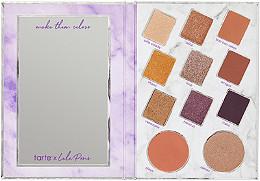 Tarte - Lele Pons x Tarte Eye & Cheek Palette