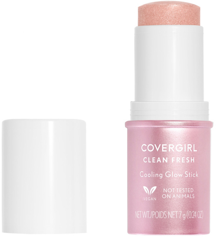 CoverGirl - CoverGirl Clean Fresh Cooling Glow Stick