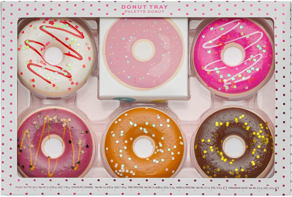 ULTA Beauty I Heart Revolution Donut Tray Donut Palette Kit   Ulta Beauty