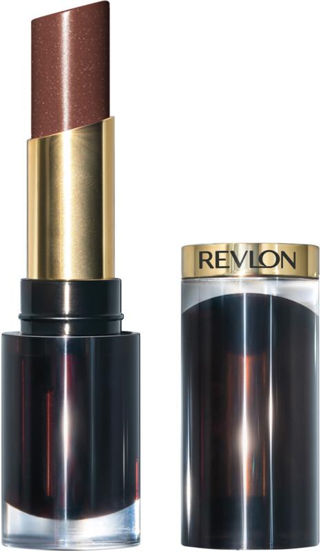 Revlon - Revlon Super Lustrous Melting Glass Shine Lipstick