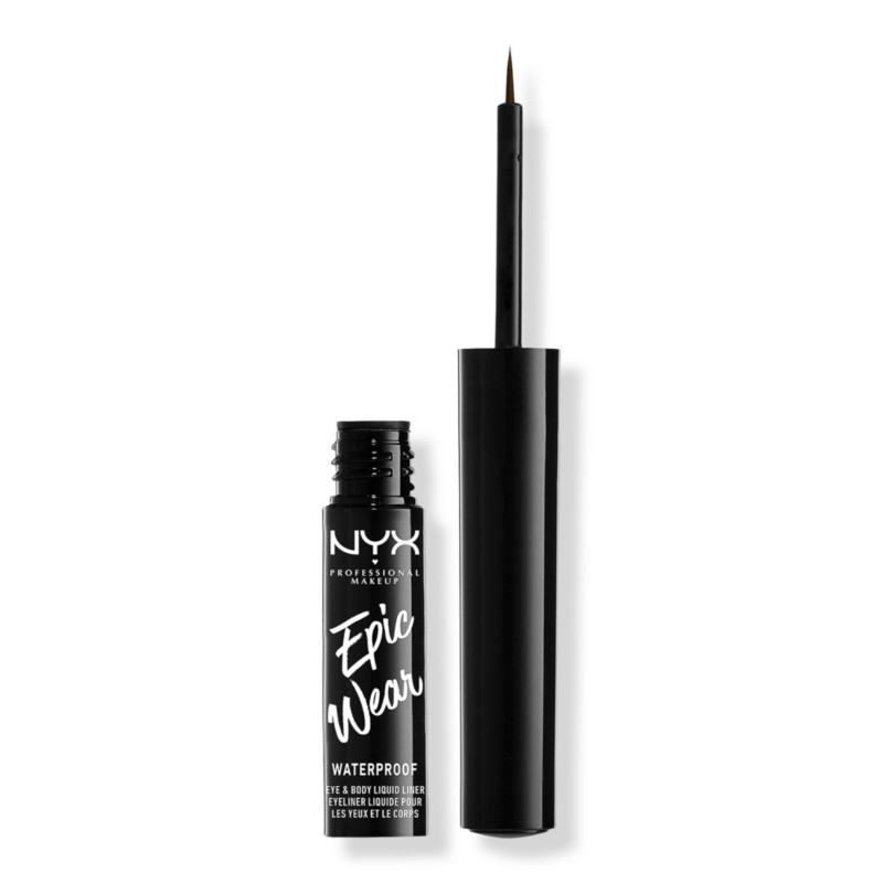 NYX Epic Wear Eye & Body Liquid Liner