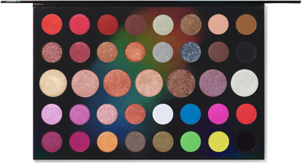 Morphe - 39L Hit The Lights Artistry Palette