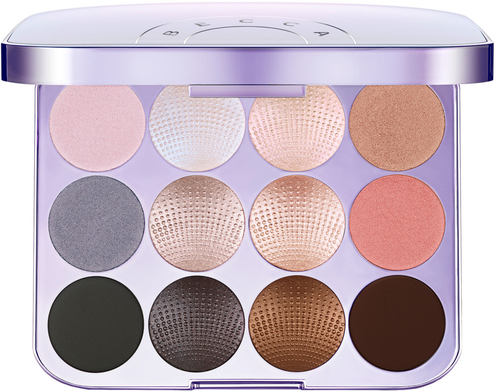 BECCA BECCA Online Only Pearl Glow Shimmering Eyeshadow Palette