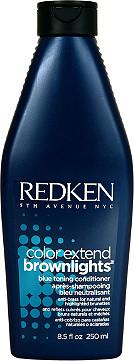 Redken - Color Extend Brownlights Blue Toning Conditioner