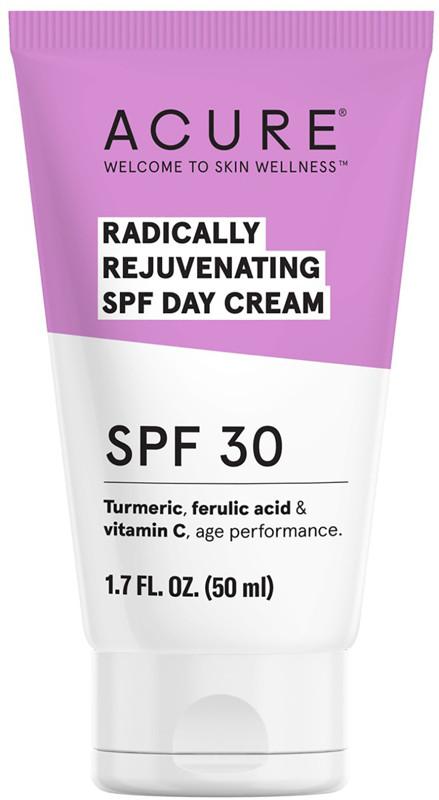 ACURE - ACURE Radically Rejuvenating SPF 30 Day Cream