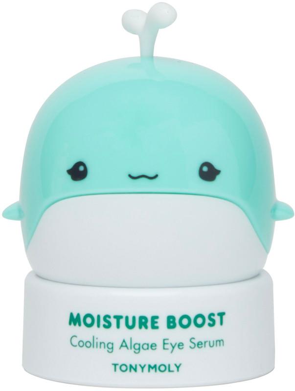 TONYMOLY - TONYMOLY Moisture Boost Cooling Algae Eye Serum
