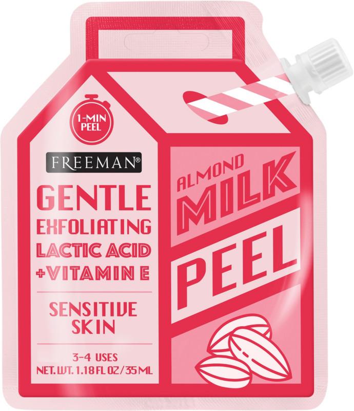 null - Feeling Beautiful Freeman Almond Milk Peel