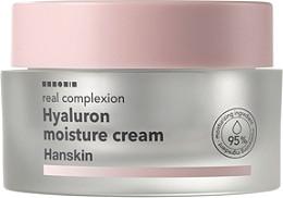 Hanskin - Hyaluron Moisture Cream