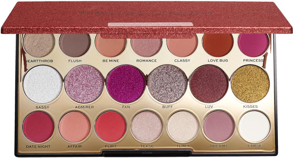 Makeup Revolution - Makeup Revolution Precious Stone Eyeshadow Palette