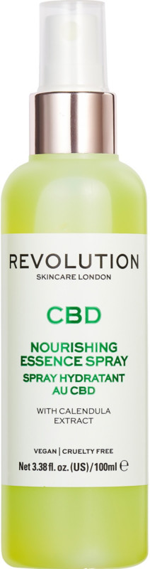 ULTA Beauty - REVOLUTION SKINCARE CBD Essence Spray | Ulta Beauty
