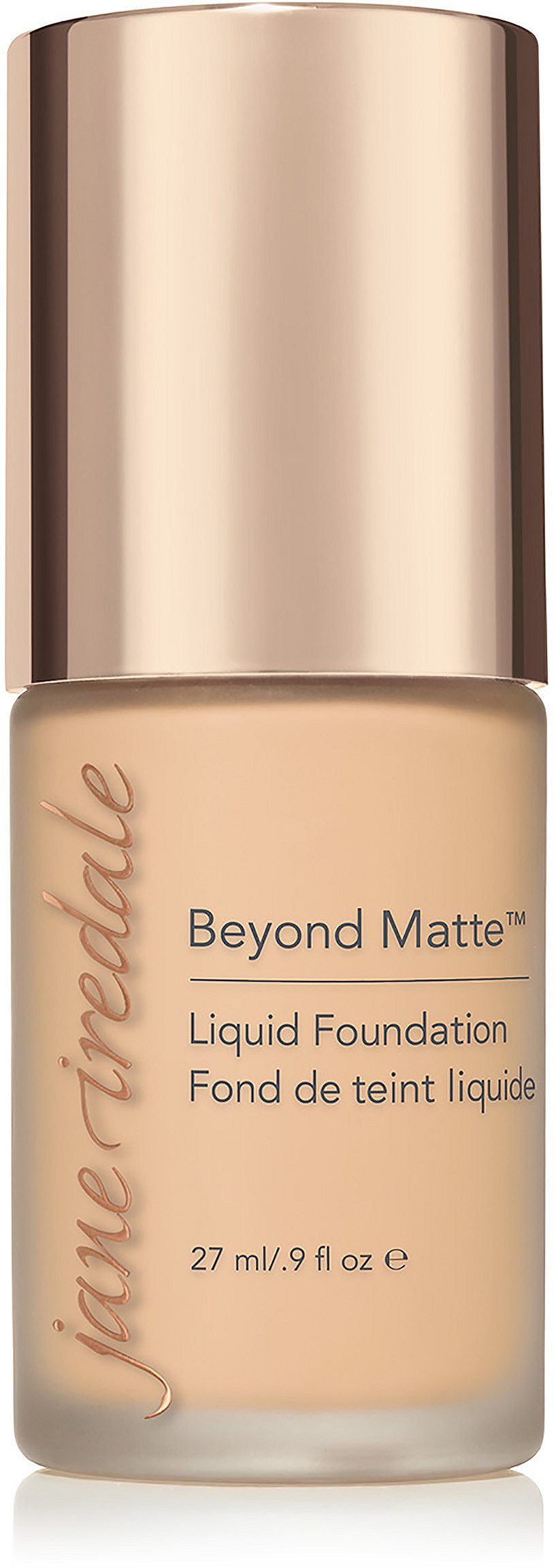 jane iredale - jane iredale Online Only Beyond Matte Liquid Foundation