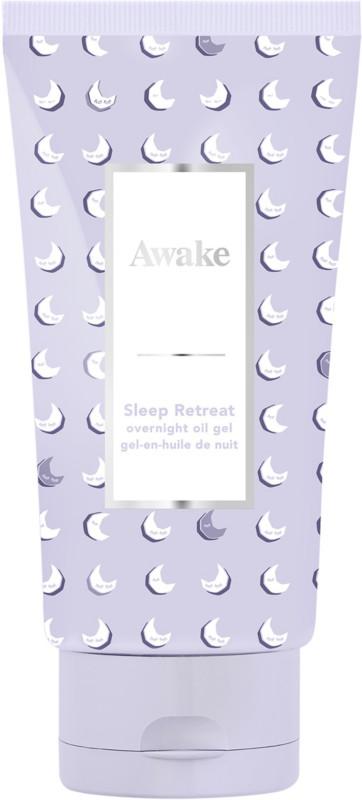 null - Awake Beauty Sleep Retreat Overnight Oil Gel