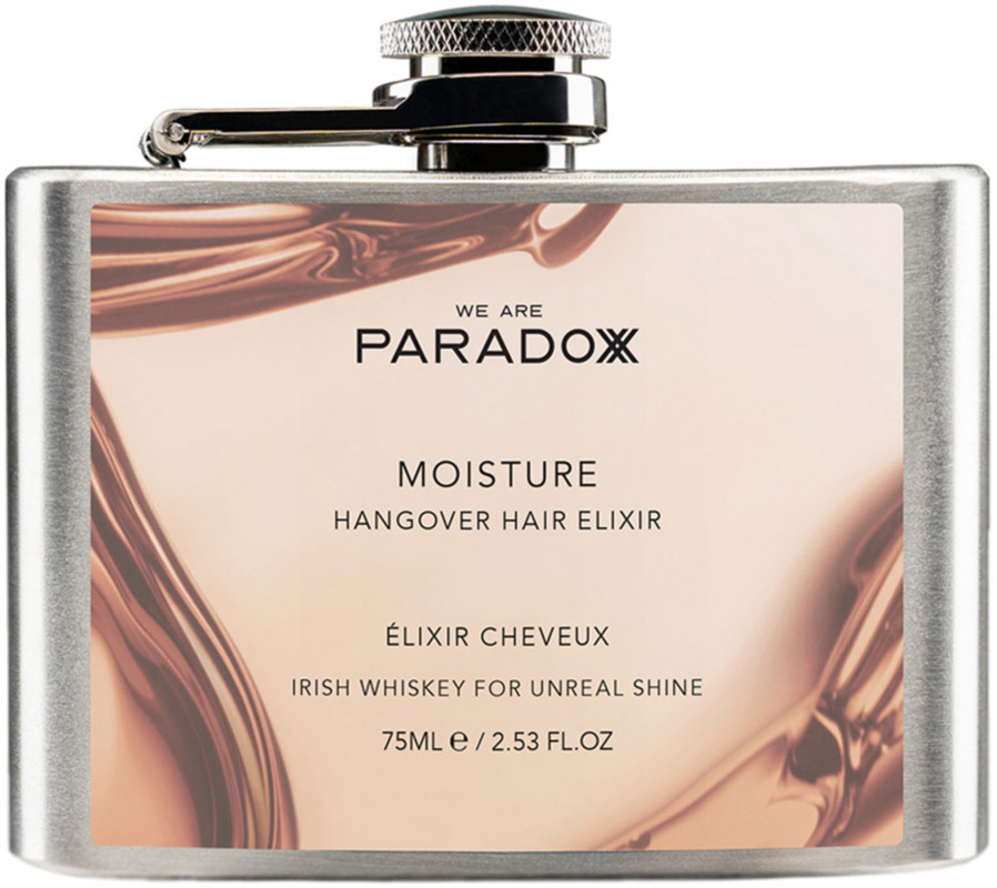 We Are Paradoxx Online Only Hangover Hair Elixir