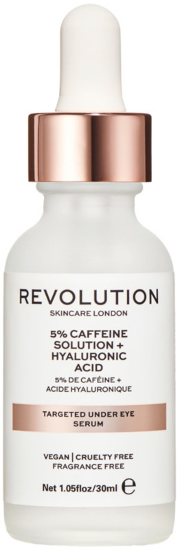 null - REVOLUTION SKINCARE Targeted Under Eye Serum - 5% Caffeine