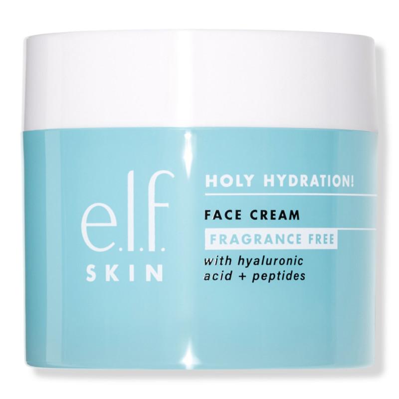 e.l.f. Cosmetics - Holy Hydration! Face Cream
