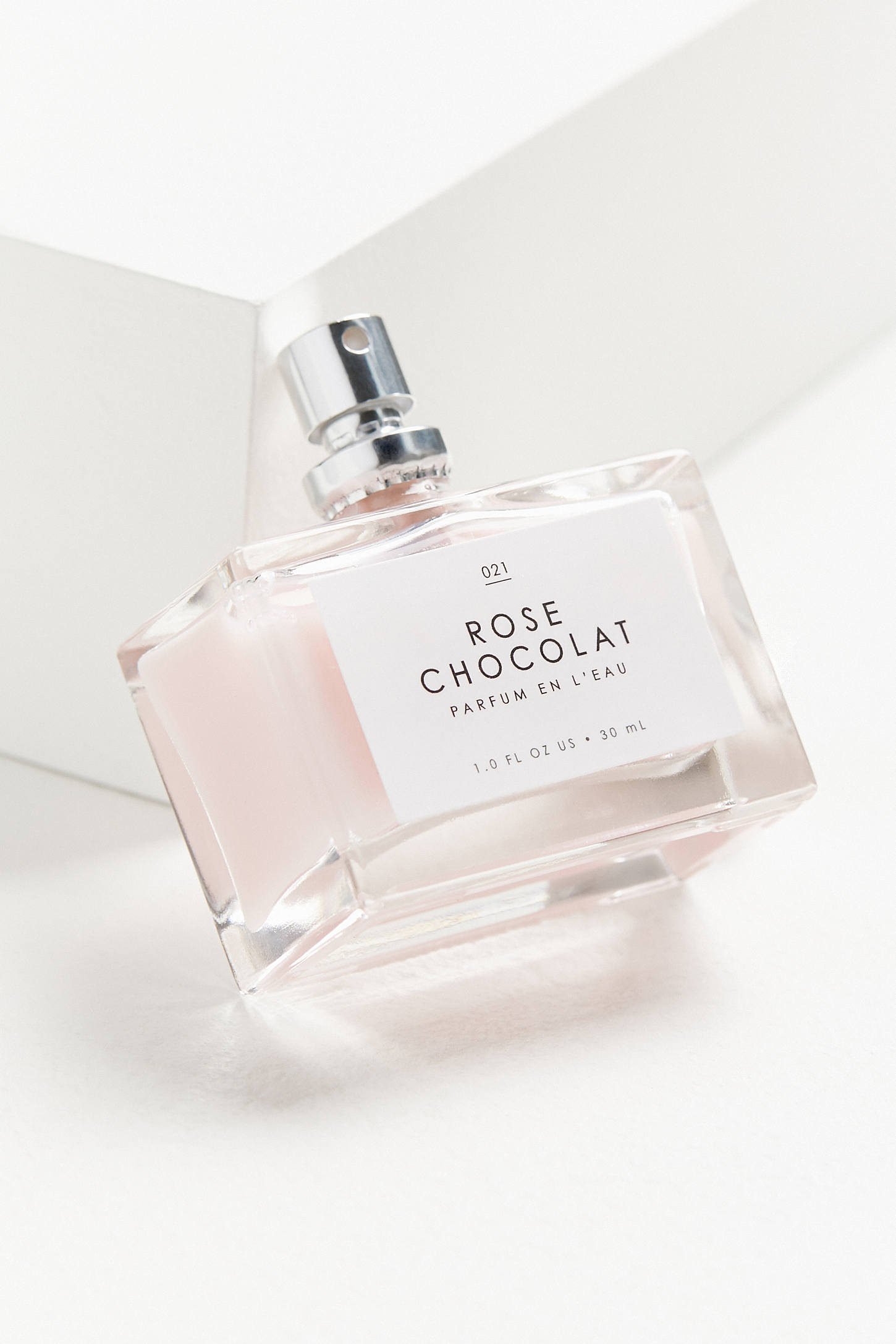 Gourmand - Rose Chocolate Perfume