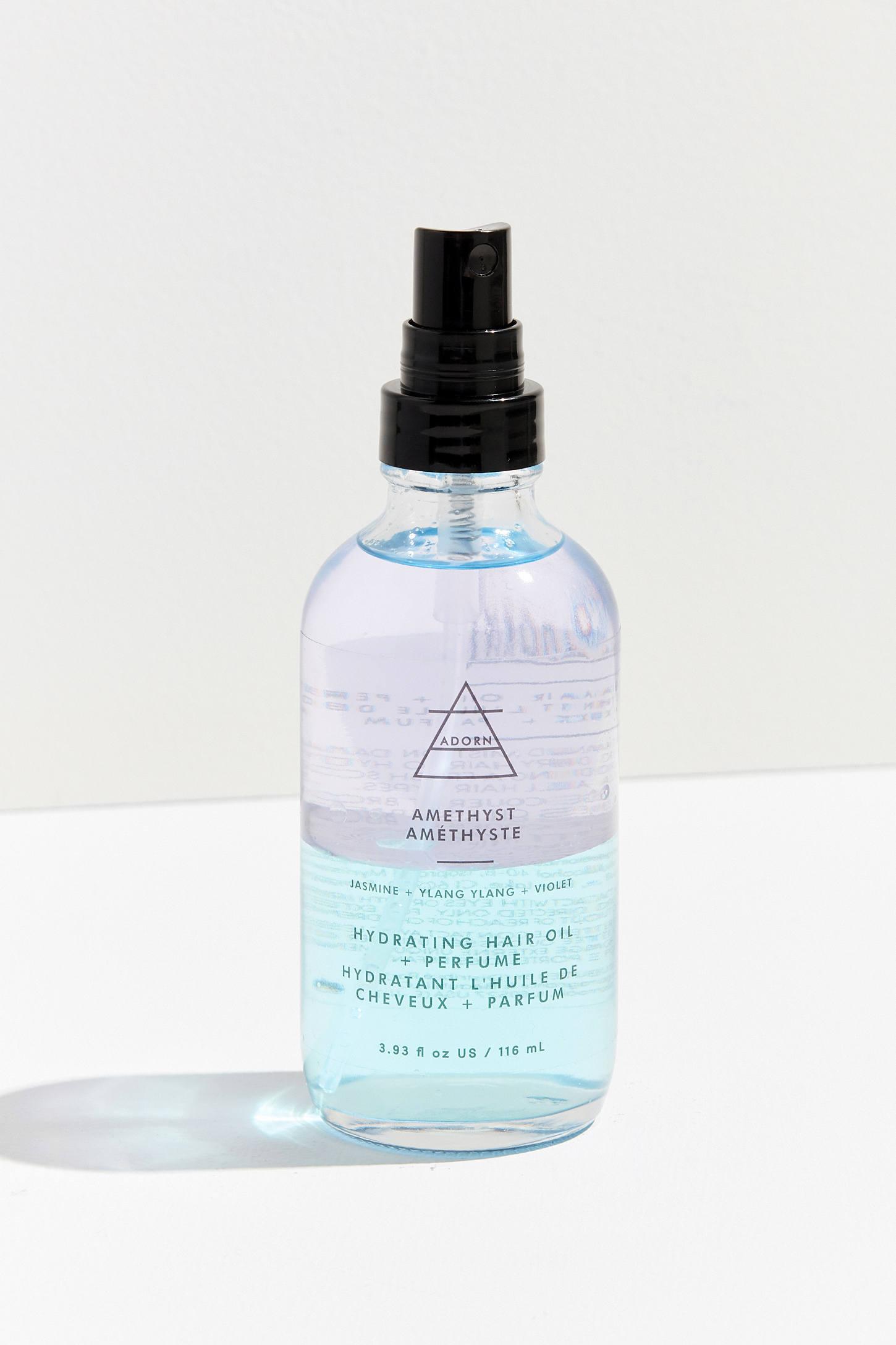 Adorn - Hydrating Hair Oil + Perfume