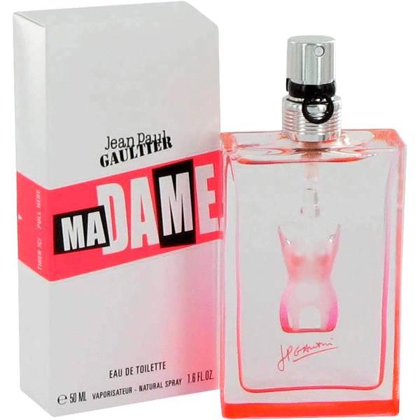 Jean Paul Gaultier - Madame Perfume By Jean Paul Gaultier for Women