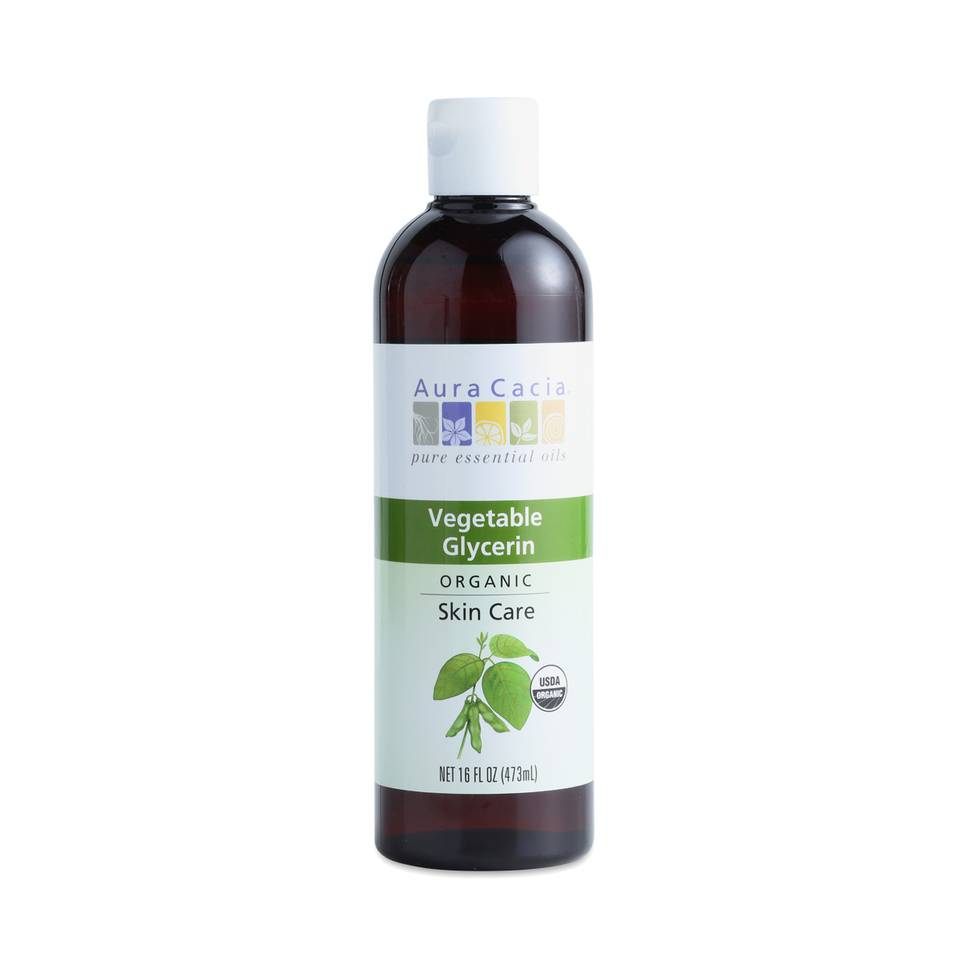 Aura Cacia - Vegetable Glycerin