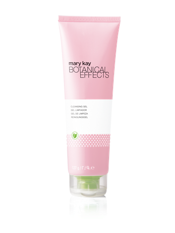 Botanical Effects - Cleansing Gel