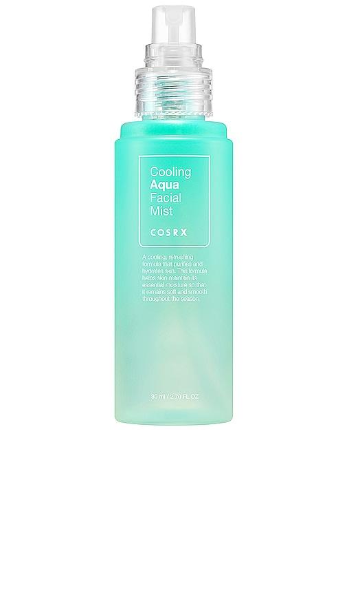 brand: COSRX - Cooling Aqua Facial Mist