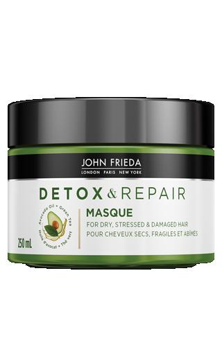 John Frieda - Detox & Repair Masque