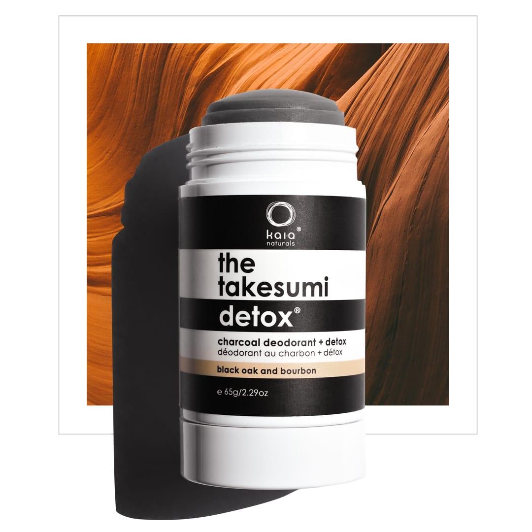 null - charcoal deodorant | black oak and bourbon