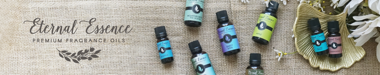 Eternal Essence Oils