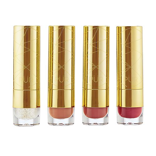 null - PUR Kiss Of Confidence Lipstick
