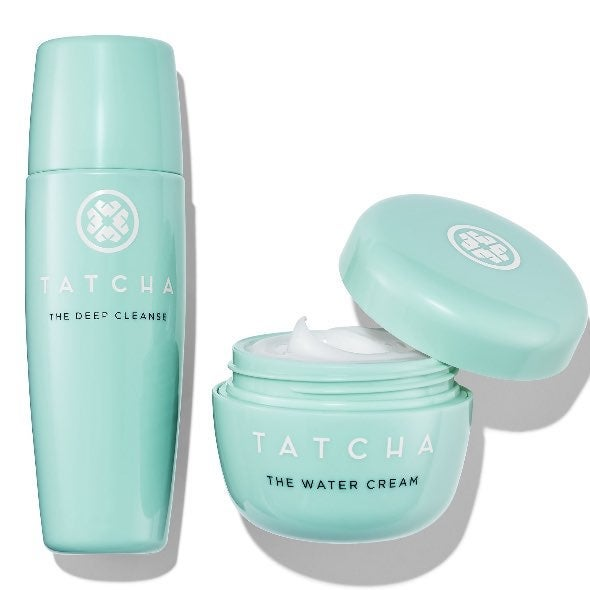 Tatcha - TATCHA ROUTINE REFRESHER DUO SET