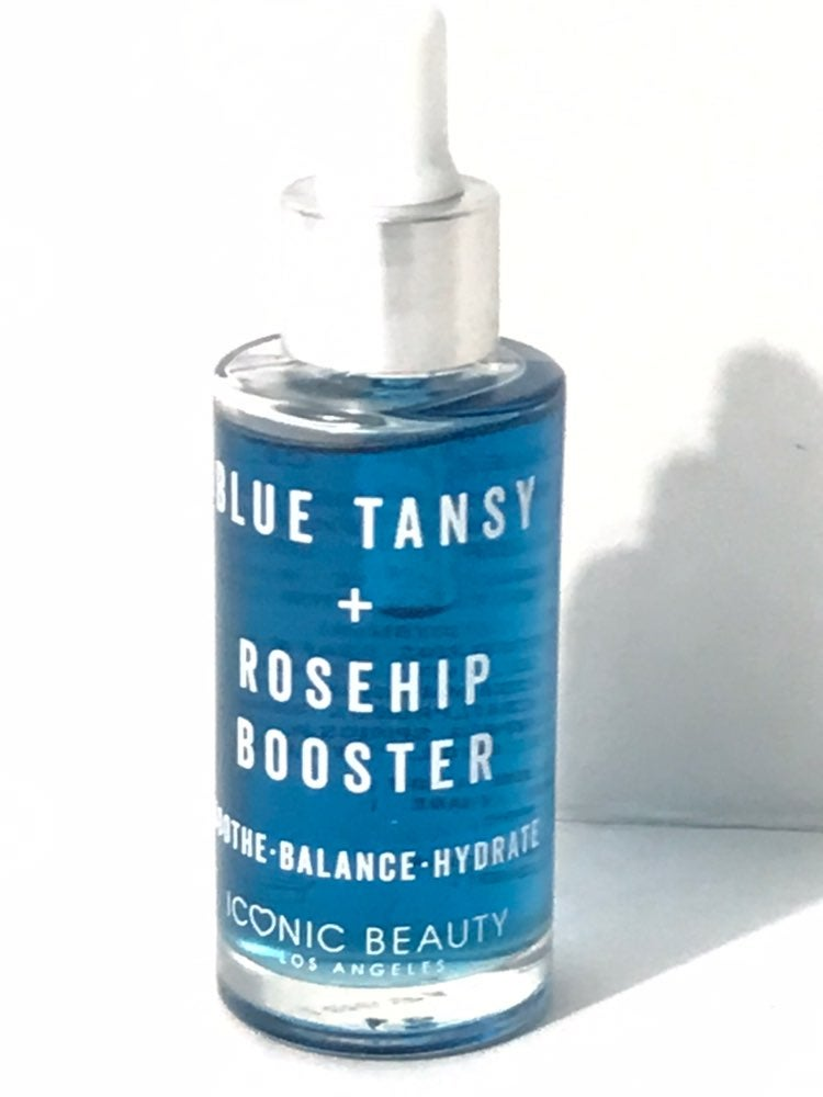 null - Iconic Beauty blue tansy plus rosehip bo