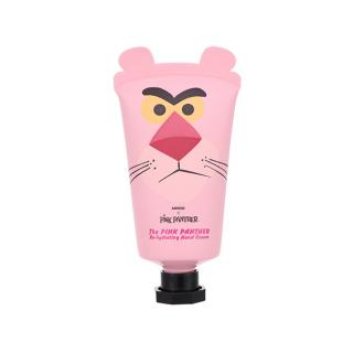 The PINK PANTHER Re-hydrating Hand Cream