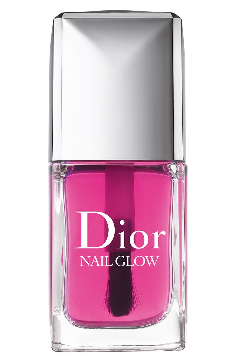 Dior - Nail Glow Nail Enhancer