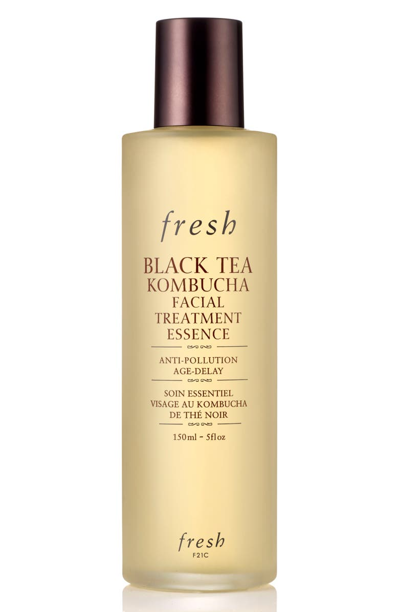 Fresh - Black Tea Kombucha Facial Treatment Essence