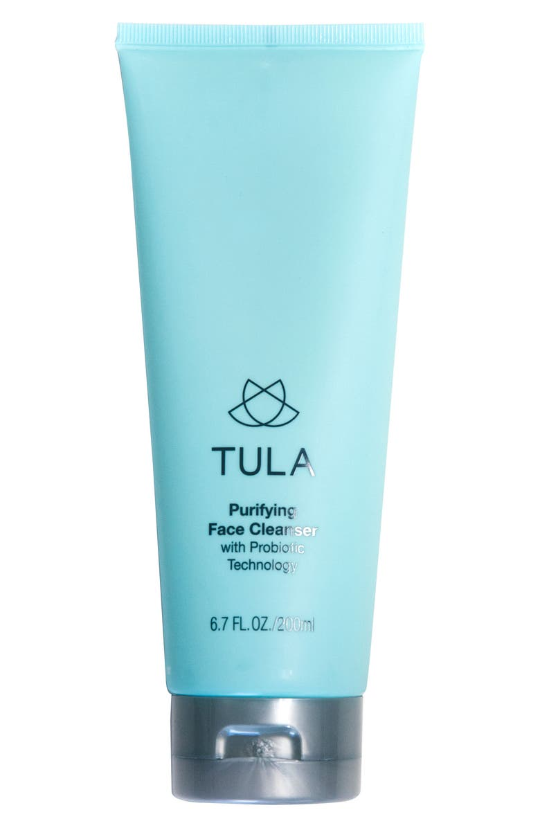 Tula Probiotic Skincare - Purifying Face Cleanser